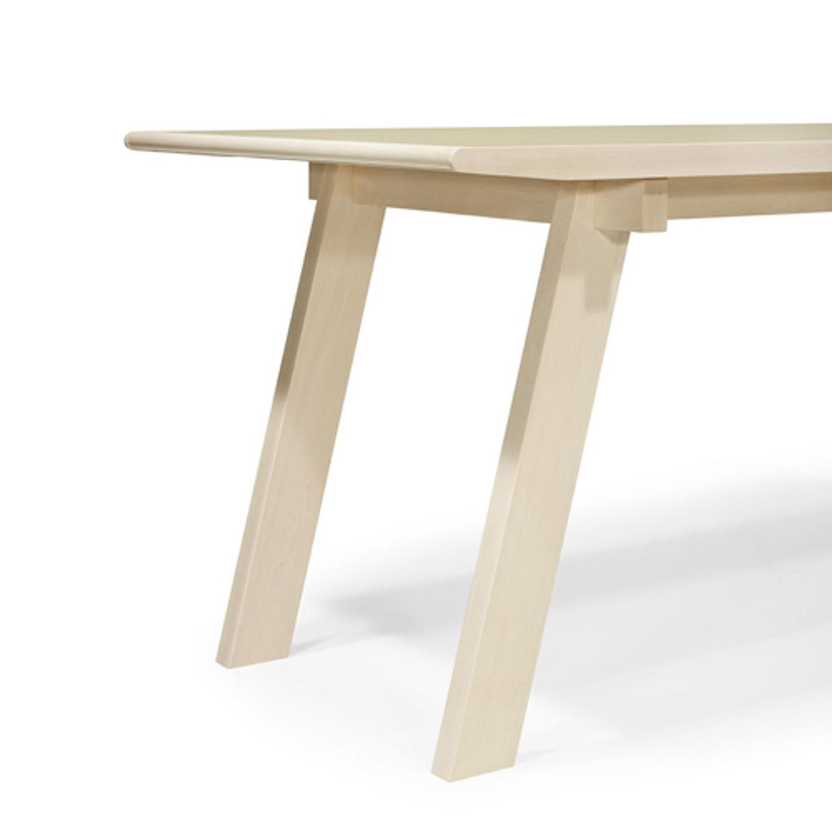 Table de salle manger brabant decoclico edition for Table salle a manger hetre massif