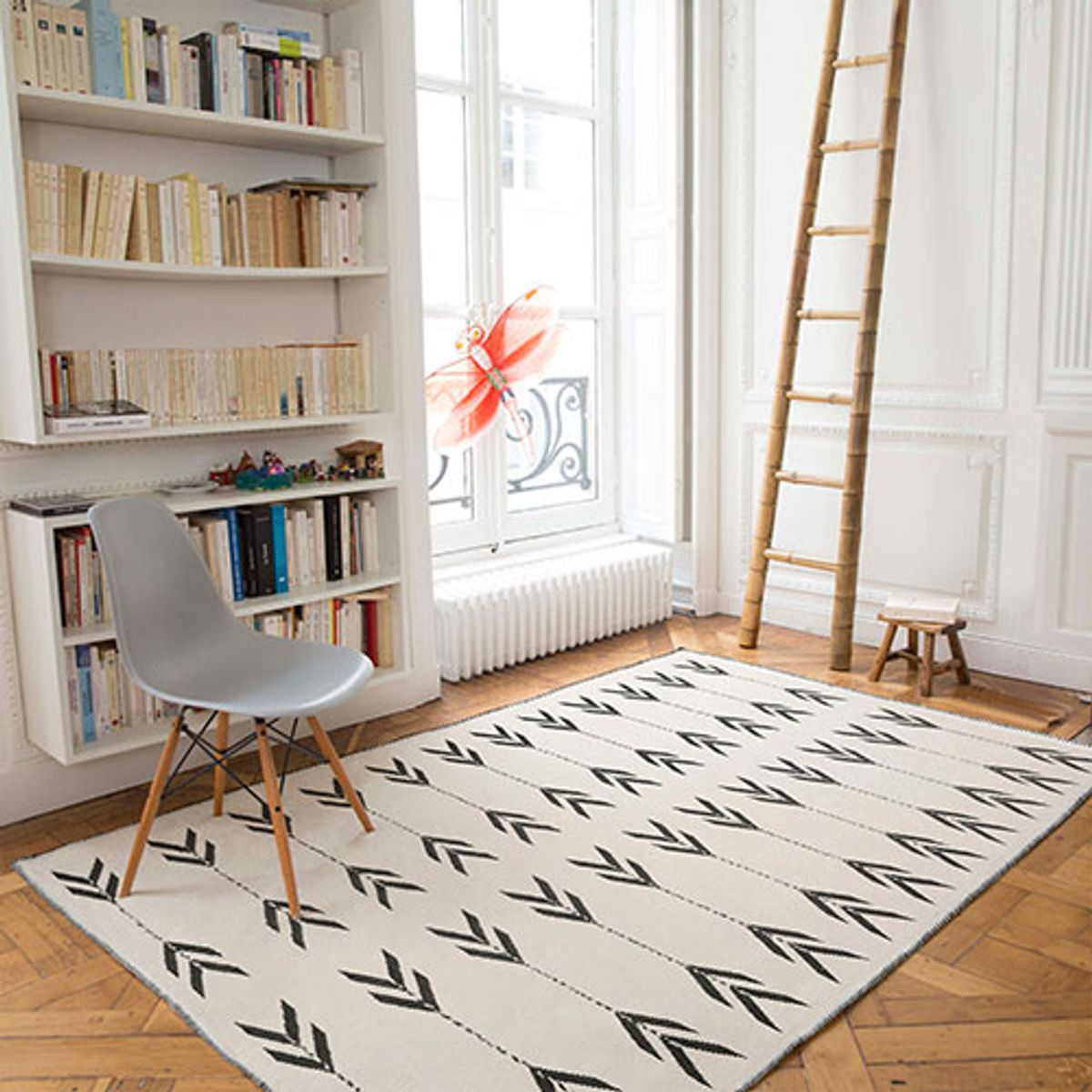 tapis design scandinave fashion designs. Black Bedroom Furniture Sets. Home Design Ideas